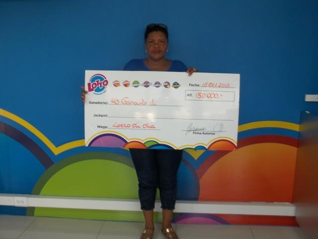 Lotto - E Loteria di Aruba - Gallery - Category: 40 Ganado Lotto di