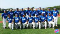 OCT2016 Baseball Veterano