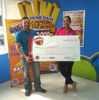 JUN2016 Lotto5 Cedric